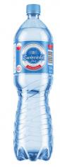 6x Woda Alkaliczna PH 8,3 LEKKO GAZOWANA