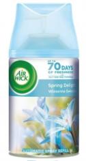 Air Wick Freshmatic Wiosenna Świeżość 250 ml Wkład × 1