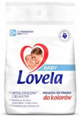 Lovela BABY Proszek Prania dla Dzieci Kolor 2,7kg