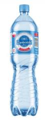 1,5L Woda Alkaliczna PH 8,3 LEKKO GAZOWANA