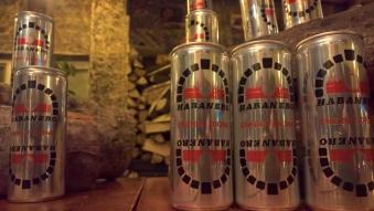 Energy Drink HABANERO