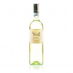 Wino  Delibori Lugana 0,7l białe