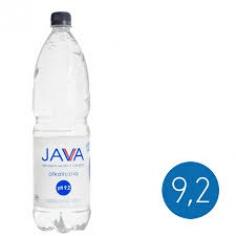 woda JAVA 1,5l. (alkaliczna ph9,2)