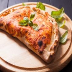 Calzone 30 Pizza