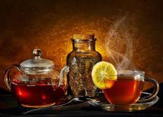 Herbata Zimowa***DZBANEK(3-4 osoby)