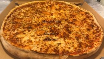 Margharita 40 Pizza