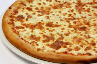 Margharita 40 Pizza 1/2