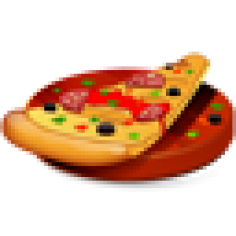 Rustica 50 Pizza