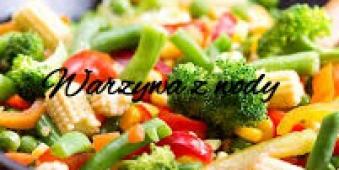VERDURE AQUA(warzywa z wody)