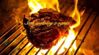 BISTECCA DI MANZO(stek wołowy z grilla)