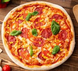 Дитяча піца 40см