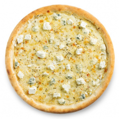 Пицца 4 Сыра (32Ø)