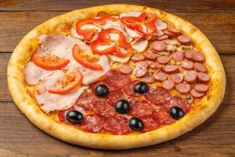 Пицца Фирменная (32Ø)