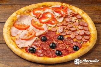 Пицца Marcello (32Ø)