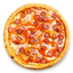 Пицца по-баварски (32Ø)