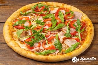 Пицца Белиссимо (32Ø)