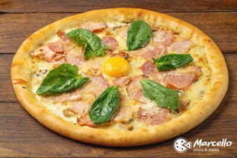 Пицца Палермо (32Ø)