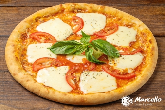 Пицца Маргарита (32Ø)