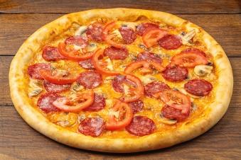 Пицца Пепперони (32Ø)