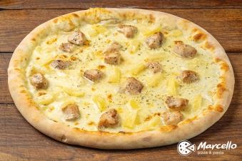 Пицца Гавайская (32Ø)