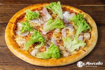 Пицца Цезарь (32Ø)