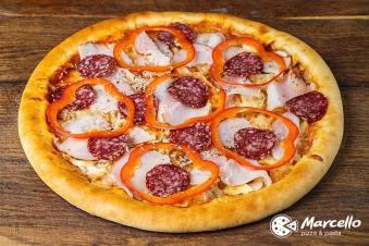 Пицца Адриано  (32Ø)