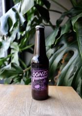 Gonzo Gose raspberry beer