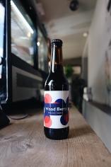 Seven Bridges Wood berry (Fruit beer)