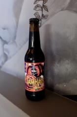 Alt Bier Samhain (Pumking porter)