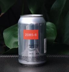 2085-6 Irish Style Dry Stout