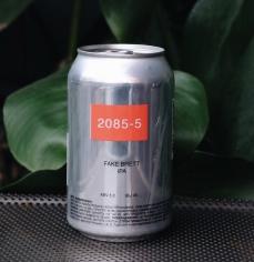 2085-5 Fake Brett IPA