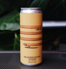 Varvar Neverending story (Pale ale)