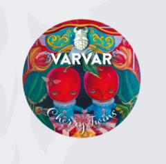 Varvar Cherry Twins (Berliner Weisse)