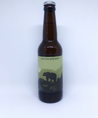 Buxton Eukanot & Vic Secret (Pale Ale)