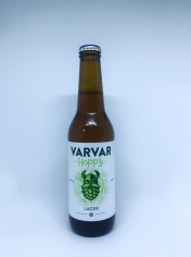 Varvar Hoppy lager