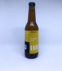 Underwood Blond Ale
