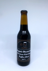 Philosopher Doppio Mocaccino (Coffee Stout)
