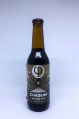 Philosopher Criadera (Old Ale)