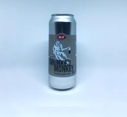 K&F Drunken Monkey 0,5 (IPA)