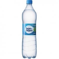 Bon Aqua 0.5 не газована