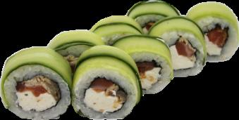 Green roll 230грамм