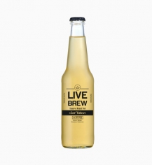 Комбуча Live Brew Fall in Lavender 350 мл