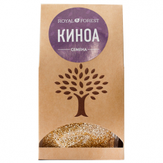 Киноа Royal Forest 100 гр