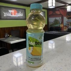 Fuse Tea 0,5