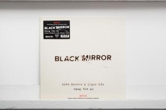 Alex Somers & Sigur Ros - Black Mirror Hang the DJ