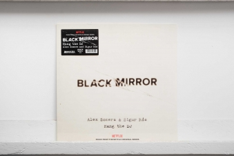 Alex Somers & Sigur Ros - Black Mirror Hang the DJ