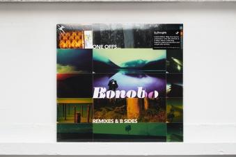 BONOBO - One Offs... Remixes & B Sides
