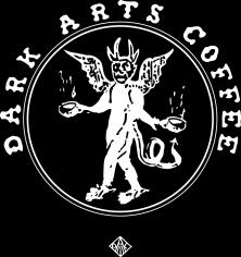 Dark Arts Coffee - Lost Highway - espresso