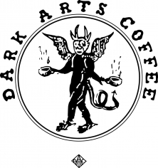 Dark Arts Coffee 250g