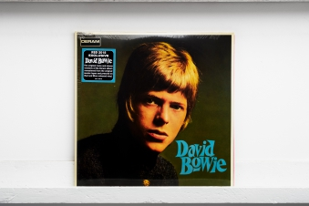 DAVID BOWIE - David Bowie (Record Store Day 2018)